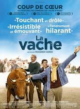 Movie La vache (One Man and His Cow)