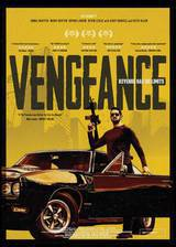 Movie I Am Vengeance