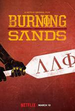 Movie Burning Sands