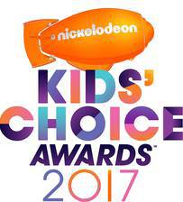 Movie Nickelodeon Kids' Choice Awards 2017