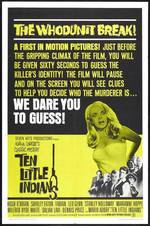 Movie Ten Little Indians