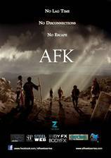 Movie AFK: The Webseries