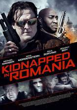 Movie Kidnapped in Romania