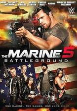 Movie The Marine 5: Battleground