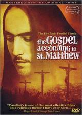 Movie The Gospel According to St. Matthew