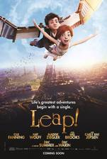 Movie Leap! (Ballerina)