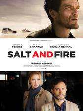 Movie Salt and Fire