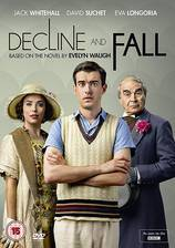 Movie Decline and Fall