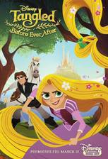 Movie Tangled: Before Ever After