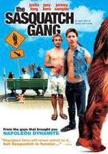Movie The Sasquatch Gang