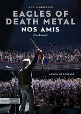 Movie Eagles of Death Metal: Nos Amis