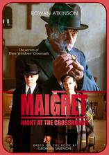 Movie Maigret: Night at the Crossroads