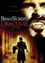 Movie Dracula's Guest