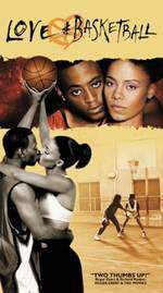 Movie Love & Basketball