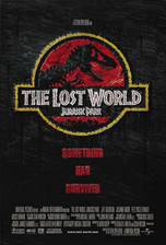 Movie The Lost World: Jurassic Park II