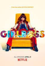 Movie Girlboss
