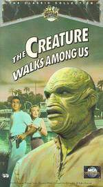 Movie The Creature Walks Among Us
