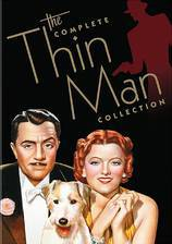 Movie The Thin Man Goes Home