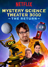 Movie Mystery Science Theater 3000: The Return