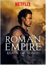 Movie Roman Empire: Reign of Blood