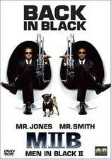 Movie Men in Black II