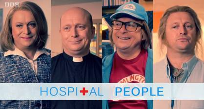 Movie Hospital People