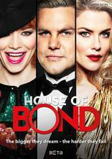 Movie House of Bond