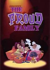 Movie The Proud Family