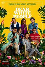 Movie Dear White People