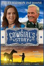 Movie A Cowgirl's Story
