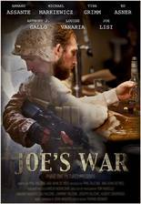 Movie Joe's War