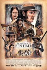 Movie The Legend of Ben Hall
