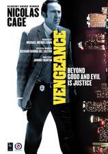 Movie Vengeance: A Love Story