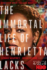 Movie The Immortal Life of Henrietta Lacks