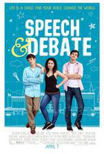 Movie Speech & Debate