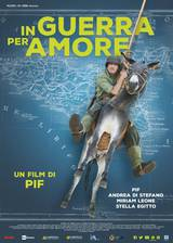 Movie In guerra per amore