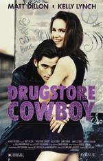 Movie Drugstore Cowboy