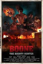 Movie Boone: The Bounty Hunter