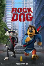 Movie Rock Dog