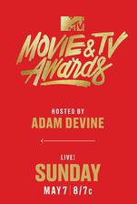 Movie MTV Movie and TV Awards 2017 Pre-Show