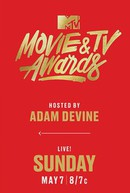 MTV Movie and TV Awards 2017 Pre-Show