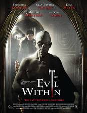 Movie The Evil Within