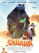 Movie Sahara