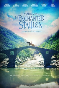 Albion: The Enchanted Stallion (Rise of the Danann)