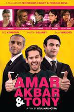 Movie Amar Akbar & Tony