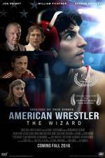 Movie American Wrestler: The Wizard