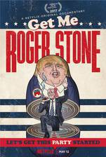 Movie Get Me Roger Stone