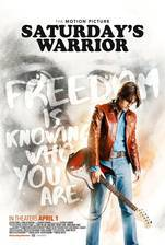 Movie Saturday's Warrior