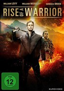 Rise of a Warrior (The Veil)
