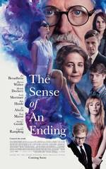 Movie The Sense of an Ending